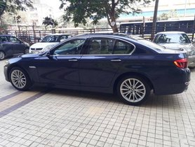 BMW 5 Series 520d Luxury Line AT 2014 for sale