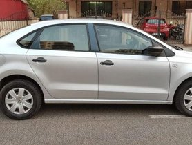 Used Volkswagen Vento Petrol Comfortline MT 2011 for sale