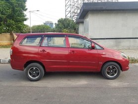 2008 Toyota Innova MT for sale at low price