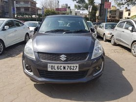 Used 2015 Maruti Suzuki Swift  LXI MT for sale