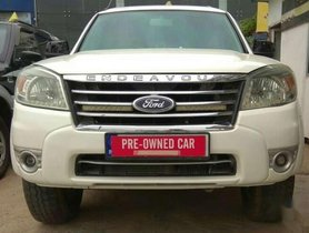 Used Ford Endeavour 2.2 Titanium AT 4X2 for sale