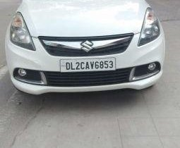 Maruti Suzuki Dzire VXI MT 2016 for sale