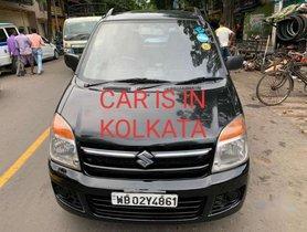 2007 Maruti Suzuki Wagon R LXI MT for sale at low price