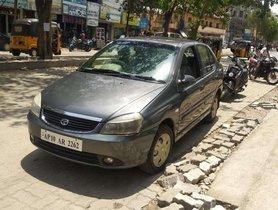 Tata Indigo Cs CS LX TDI, 2008, Diesel MT for sale