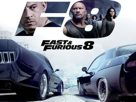 How Many of 'The Fate of the Furious' Scenes Are Real?