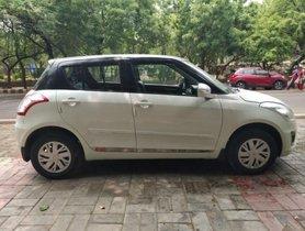 2016 Maruti Suzuki Swift  VXI MT for sale