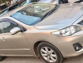 Toyota Corolla Altis Diesel D4DG MT 2011 for sale
