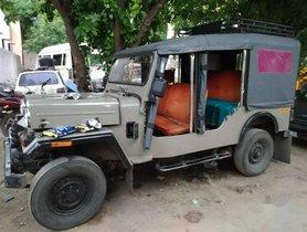 Mahindra Jeep 2003 MT for sale