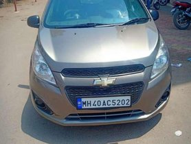 Used Chevrolet Beat Diesel MT for sale car at low price