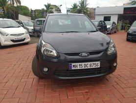 Used Ford Figo Petrol ZXI MT car at low price