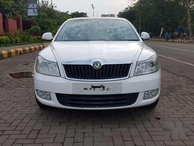 Used Skoda Laura car MT at low price