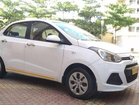 2016 Hyundai Xcent MT for sale at low price