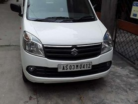 Maruti Suzuki Wagon R 2012 LXI MT for sale