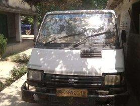 Used Tata Winger car MT at low price