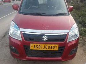 2017 Maruti Suzuki Wagon R MT for sale at low price