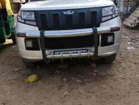 Used 2015 Mahindra Scorpio MT for sale