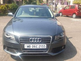 Audi A4 1.8 TFSI 2009 AT for sale