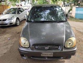 2002 Hyundai Santro MT for sale