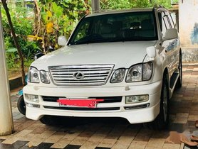Lexus LX 2003 AT for sale