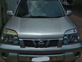 2006 Nissan X Trail MT for sale