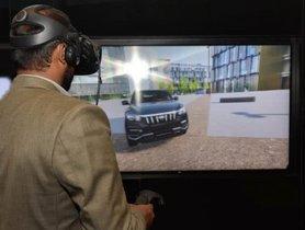 Mahindra World Of SUVs Showroom Model Unveiled