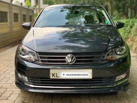 Volkswagen Vento TSI 2016 AT for sale