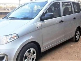 Used Chevrolet Enjoy car MT at low price