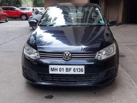 2012 Volkswagen Vento MT for sale