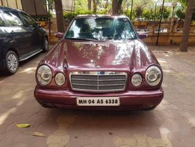 Ford Classic 1999 MT for sale