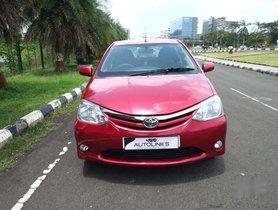 Used Toyota Etios Liva VX 2011 MT for sale