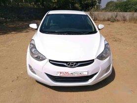 Hyundai Elantra 2015 MT for sale
