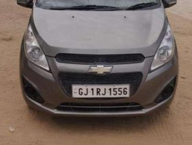 Used Chevrolet Beat car Diesel MT for sale at low price