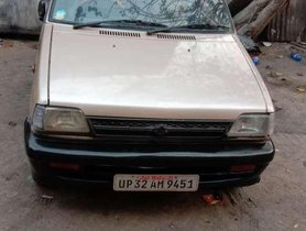 Used 2002 Maruti Suzuki 800 MT for sale