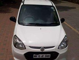 Used 2013 Maruti Suzuki Alto 800 LXI MT for sale