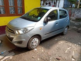 Hyundai i10 D-Lite 1.1 iRDE2, 2011, Petrol MT for sale
