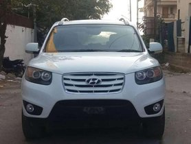 Hyundai Santa Fe 4 WD (AT), 2012, Diesel for sale