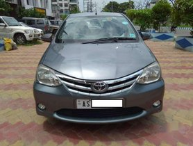 2013 Toyota Etios Liva V MT for sale at low price