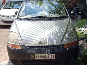 Chevrolet Spark PS 1.0, 2010, Petrol MT for sale