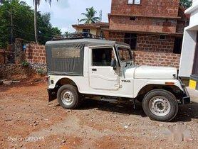 Used 2011 Mahindra Thar MT for sale