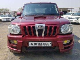Mahindra Scorpio LX 2010 MT for sale