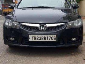 2012 Honda Civic MT for sale