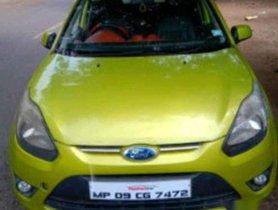 Ford Figo Duratec Titanium 1.2, 2010, Petrol MT for sale
