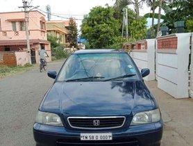 Used 1998 Honda City 1.5 E MT for sale
