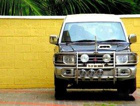 Mitsubishi Pajero SFX 2009 MT for sale