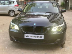 BMW 5 Series 530d Highline Sedan, 2009, Diesel AT for sale