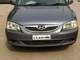 2011 Hyundai Accent GLS 1.6 MT for sale