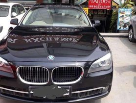Used 2009 BMW 7 Series 730d AT for sale