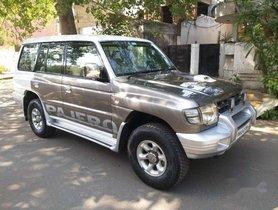 2008 Mitsubishi Pajero SFX MT for sale