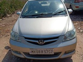 Used 2008 Honda City ZX Exi MT for sale