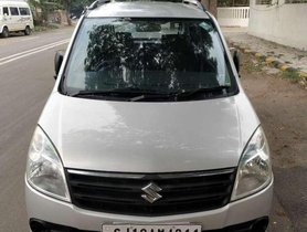 2011 Maruti Suzuki Wagon R LXI CNG MT for sale at low price